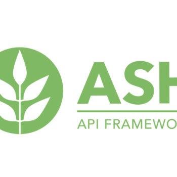 ASH API Framework logo