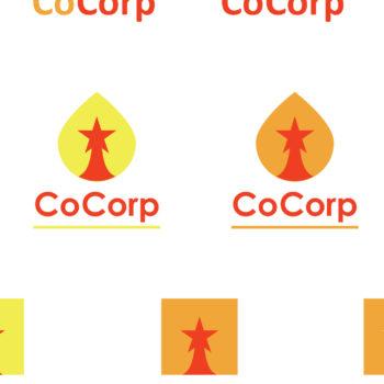 Nobel - CoCorp logos