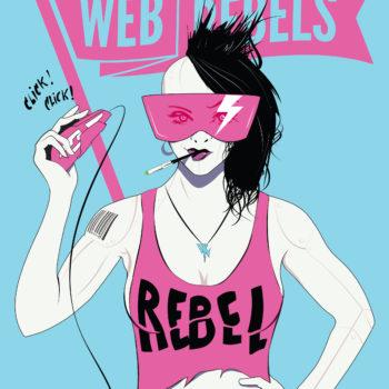 RebelGirl_Poster_Pink_50x70