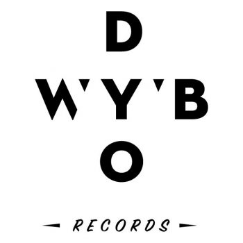 DWYBO-Records-Brand-Black